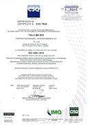 Certificazioni-ISO14001Misterbianco