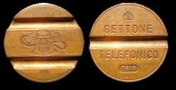 TraFiMe - Gettone telefonico